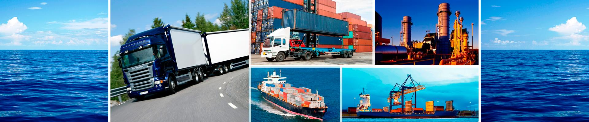 Seguros de Transporte Marítimo